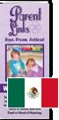 Parent Links Spanish Brochure