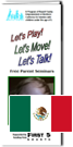 Play Move Talk Spanish Brochure