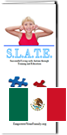 SLATE Spanish Brochure
