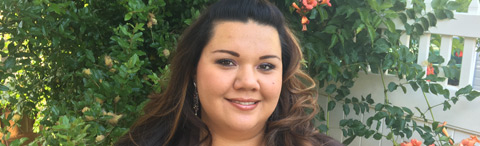 Staff Spotlight on Theresa Rivera